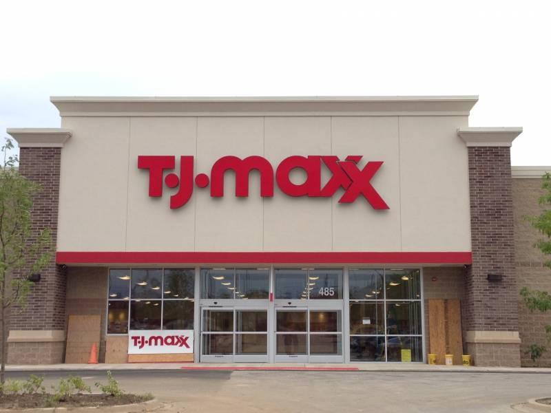 Mcvickers Development Walmart Menards New Lenox